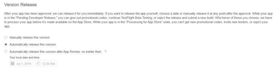 app info 12